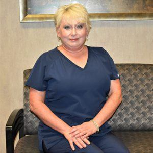 Debbie Love, Office Manager at Birmingham Minimally Invasive (BMI) in Birmingham, AL