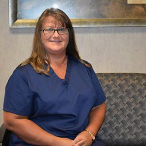 Rhona Richardson, a Medical Assistant at Birmingham Minimally Invasive Surgery in Birmingham, AL